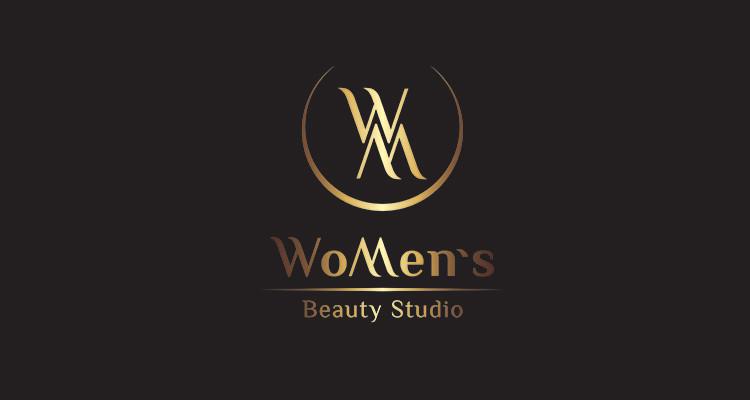 Logo von WoMens Beuaty Salon